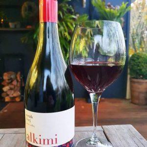 Alkimi Wines