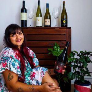Adelina Wines